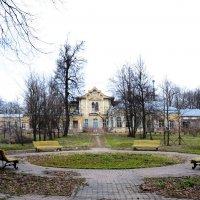 Усадьба Алтуфьево. :: Oleg4618 Шутченко