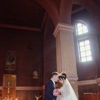 Венчание :: марина алексеева