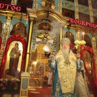 Христос Воскрес :: Dmitriy Predybailo