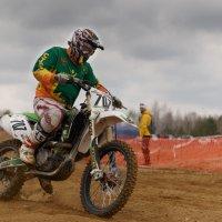 Rider :: Сергей Калистратов