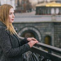 Маша :: Natasha Voronina
