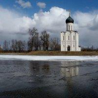Стою напротив! :: Владимир Шошин