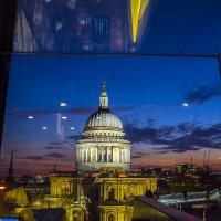 резиденция епископа Лондона :: Александр Липовецкий