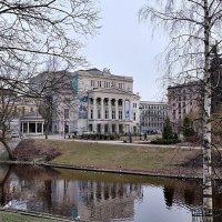 Латвийская национальная опера :: Swetlana V