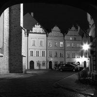 Варшава.Старое место :: Татьяна Панчешная