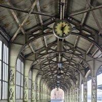 Витебский вокзал :: Елена