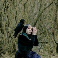 Молитва. :: Сергей Гутерман
