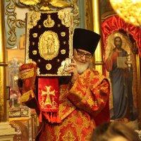 В церкви :: Dmitriy Predybailo