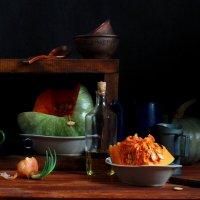 Кухонный мотив :: Наталья Казанцева