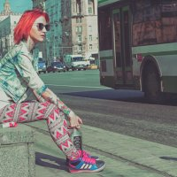 Waiting for.. :: Artem Tsybas