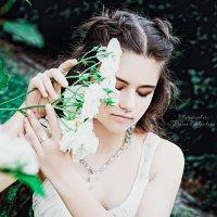 adolescence :: Татьяна Долгачева