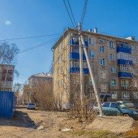 весна :: Ильназ Фархутдинов