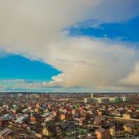 после дождя :: Ильназ Фархутдинов