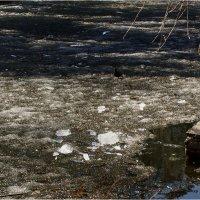 Последний лед :: Александр Ширяев