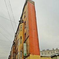 дом улица аптека :: александр