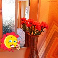 Нарисуй себе солнечный день! :: Nina Yudicheva