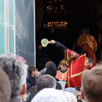 Христово Воскресение :: Vladislav Gushin