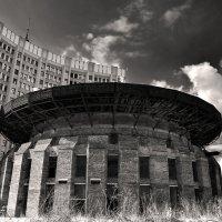 building wreck :: alexander zvir