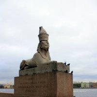 ВЕСЕННИЙ ПЕТЕРБУРГ :: Николай Гренков