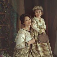 Mom&baby :: Анастасия Бембак