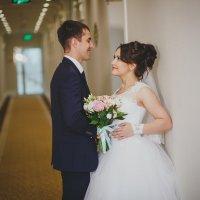 Саша и Лена :: Любовь Илюхина