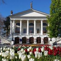 Театр :: Виктория Калицева