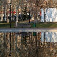 Парк Победы :: Павел Кореньков
