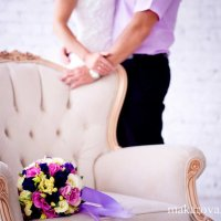 Свадьба Сергея и Ольги :: Татьяна Макарова
