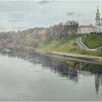 Вид на Успенский Собор :: Алексей Румянцев