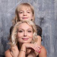 Семейное фото :: Елена Скутина