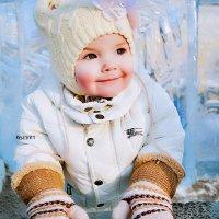 Ледяной городок :: Анюта Золотых