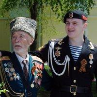 Как молоды мы были. :: Vladimir Lisunov