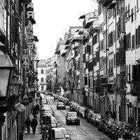 Улица в будний день :: M Marikfoto