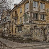 """""""Дом в котором я живу.."""" :: Вадим Sidorov-Kassil"""