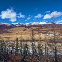 Речная долина :: Анатолий Иргл