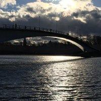 Мост :: Михаил Юрьевич