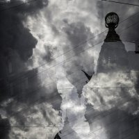 Петербургский пасьянс :: Татьяна Горд