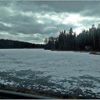 Озеро Сайма :: Вера