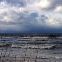 Пляж :: Аркадий