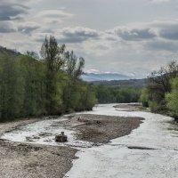 горная река :: Михаил