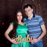 Сергей и Инна :: Марина Киреева