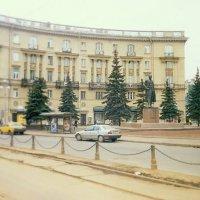 архитектура :: Miko Baltiyskiy
