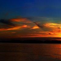 Небесное золото :: Оксана Сергеева