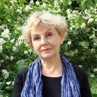Женский портрет :: Marina Bernackaya Бернацкая