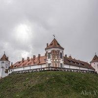 Мирский замок. Беларусь :: Лёша