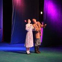 Актеры :: Dmitriy Predybailo