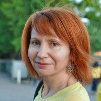 О рыжести :: Андрей Майоров