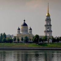 Спасо-Преображенский собор. Рыбинск :: MILAV V