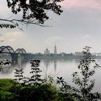 Рыбинск. Волга :: MILAV V