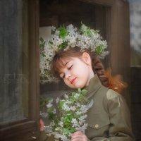 Цветуший май! :: Ольга Егорова